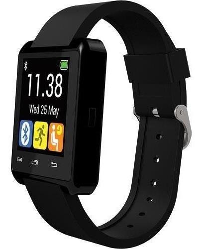 Slide - Smart Watch Compatível Com Android E Ios
