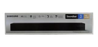 Barra De Sonido Samsung Hw-n300 80w Barra De Sonido Tk670