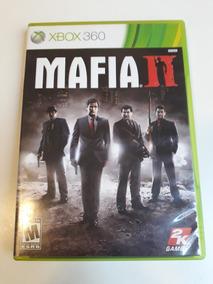 Máfia Ii Xbox 360