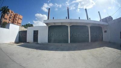 Local En Alquiler Zona Oeste Barqto 20-9261 Mmm