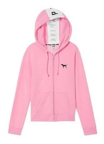 Buzo Pink Vs