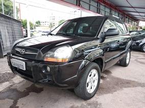 Hyundai Tucson Tucson 2.0 16v Mec.