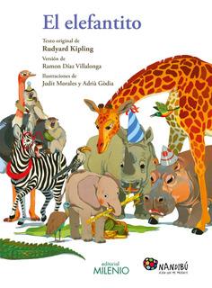 El Elefantito, Rudyard Kipling, Milenio