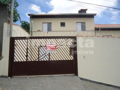 Sobrado Para Locação Em Mogi Das Cruzes, Vila Brasileira, 2 Dormitórios, 2 Suítes, 3 Banheiros, 3 Vagas - 1300