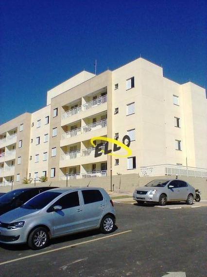 Apartamento Com 2 Dormitórios Para Alugar, 50 M² Por R$ 1.200,00/mês - Residencial Cotia Park - Cotia/sp - Ap1946