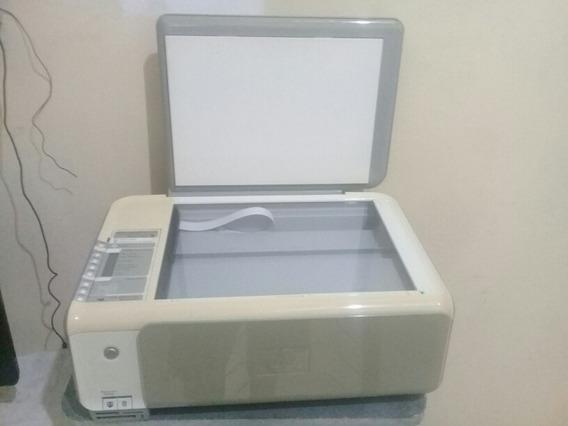 Impressora Hp C 3180