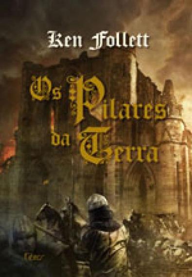 Os Pilares Da Terra - Vol. Único - Edição Especial