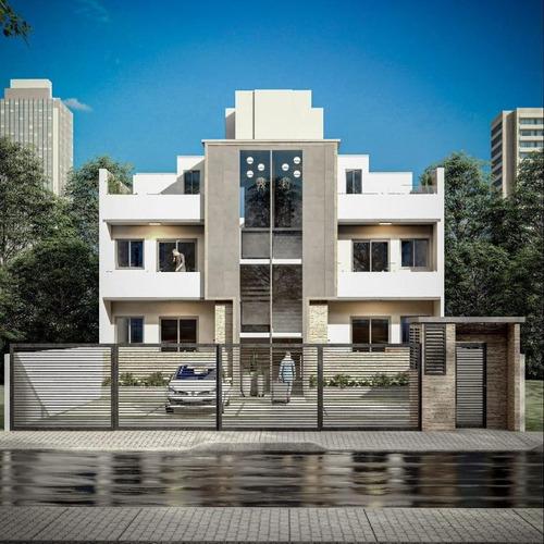 Apartamento Em Dom Bosco, Itajaí/sc De 90m² 3 Quartos À Venda Por R$ 330.000,00 - Ap897753