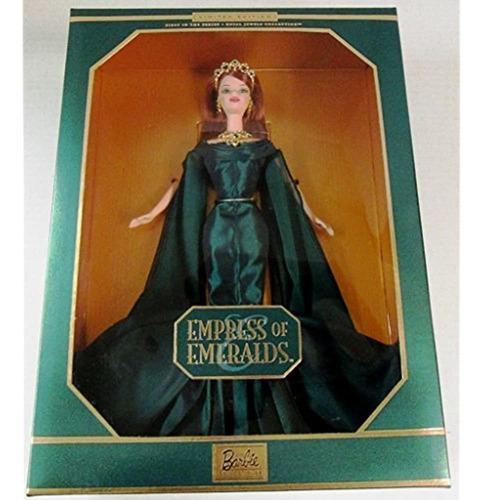 Edicion Limitada 1999 Primera De La Serie Coleccion Royal