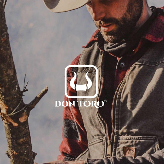 Gorra Don Toro
