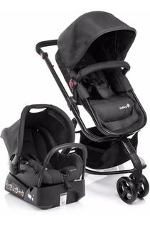 Kit Safety Travel System Mobi + Bebe Conforto + Base (26042)