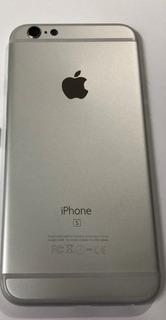 Carcaça iPhone 6s Prata Nova