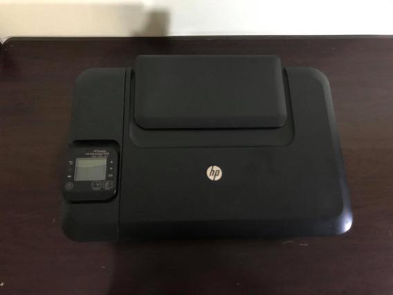 Impressora Deskjet Ink Advantage 3516