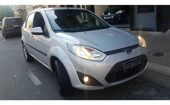 Ford Fiesta Sedan 1.6 Flex Se