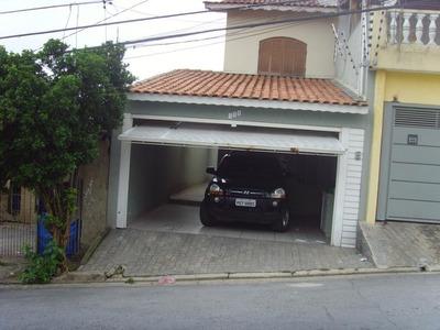 Sobrado Em Cidade Líder, São Paulo/sp De 82m² 2 Quartos À Venda Por R$ 380.000,00 - So234307