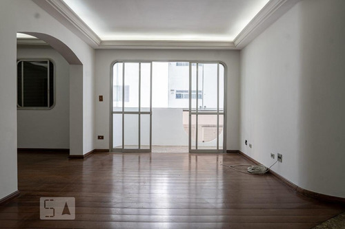 Apartamento À Venda - Perdizes, 3 Quartos,  128 - S893103662
