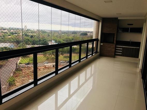 Apartamento Em Jardim Nova Yorque, Araçatuba/sp De 171m² 3 Quartos À Venda Por R$ 1.000.000,00 - Ap534571