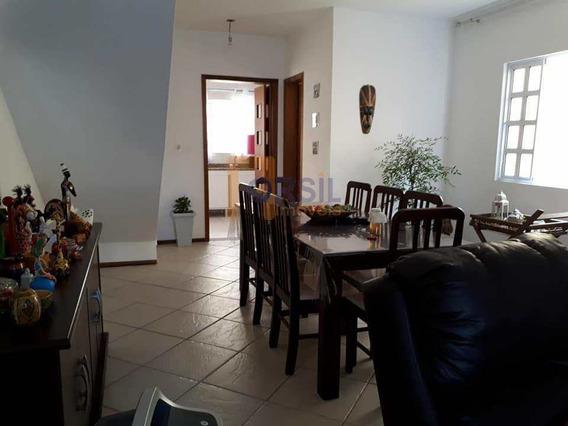 Sobrado De Condomínio Com 3 Dorms, Vila Caputera, Mogi Das Cruzes - R$ 390 Mil, Cod: 1365 - V1365
