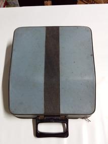 Maquina De Escrever Olivetti Lettera 22 Antiga