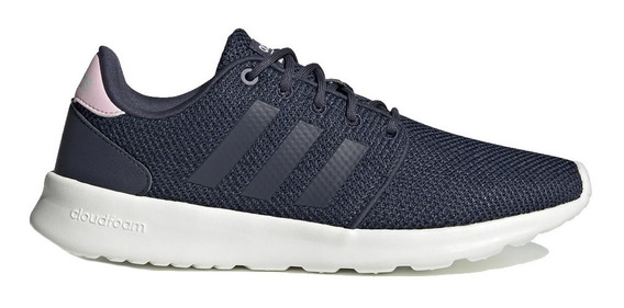 Zapatillas adidas Qt Racer Mujer Tra/tra