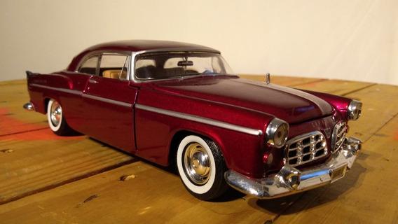 Miniatura Chrysler C300 (1955) - Escala 1/24