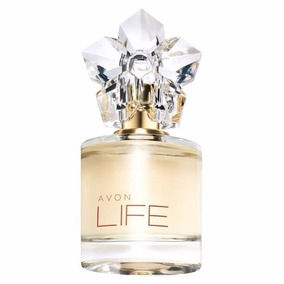 Perfume Avon Life Feminino Deo Parfum 50 Ml
