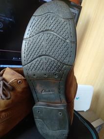 Zapatos Clark Talla 11 Us