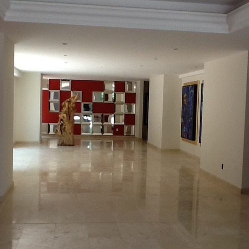 Imagen 1 de 14 de Vende Departamento Con Amplia Terraza