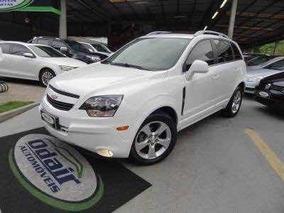 Chevrolet Captiva 2.4 Sport Ecotec 5p 2015