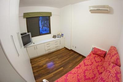 Apartamento Para Venda Em São José Dos Campos, Vila Adyana, 3 Dormitórios, 2 Suítes, 1 Banheiro, 2 Vagas - 14862