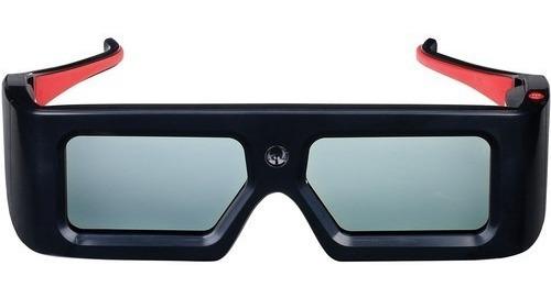 Oculos 3d Optoma Zd101 Dlp