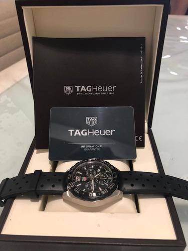 Relógio Tag Heuer Caz1010