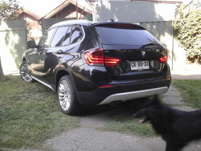 Bmw X1 Xdrive 2.0d At (4x4)