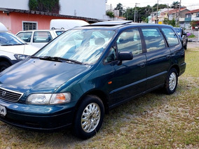 Honda Odyssey 2.2 Ex 3p 1997