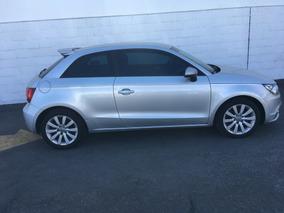 Audi A1 1.4 Union Square S-tronic Dsg 2013