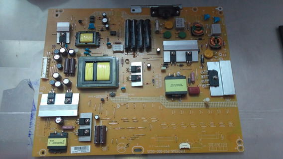 Placa Fonte Tv Philips 42pfl4007g/78 715g5246-p01-000-002s