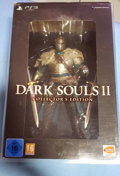 Edição De Colecionador Ps3 - Dark Souls