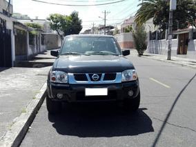 Nissan Frontier 4x4 Año 2012 Full Equipo