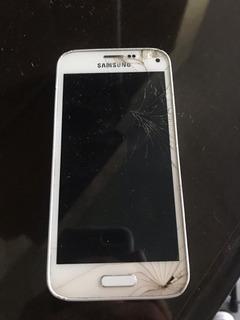 Samsung Galaxy S5 Mini - Defeito