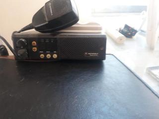 4 Radios Motorola De 4 Frecuencias