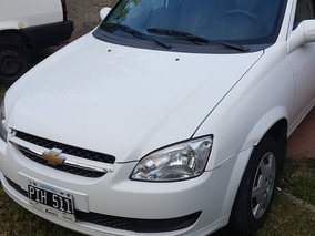 Chevrolet Corsa Classic 1.4n 2015. Ideal Taxi