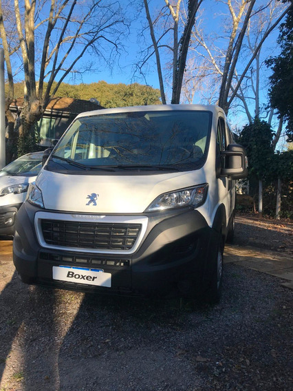 Peugeot Boxer 2.2 Hdi 435mh Premium