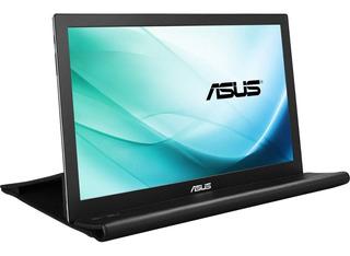 Monitor Portatil 15.6 Asus Mb169b+ Widescreen Full Hd