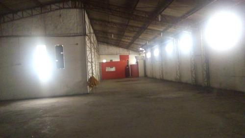Salão (sobreloja) Na Vl. Formosa. 450m 2 - Sl0963