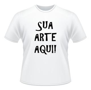 Camisas Personalizadas Logo Empresas - Linha Uniforme