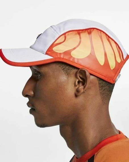Nike Gorra Tn Air Aw84 Dri Unisex Unit Cd6330 Correr Running