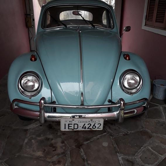 Volkswagen Fusca 63