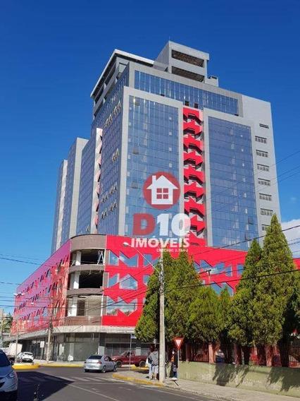 Sala Para Alugar Por R$ 2.550,00/mês - Centro - Araranguá/sc - Sa0114
