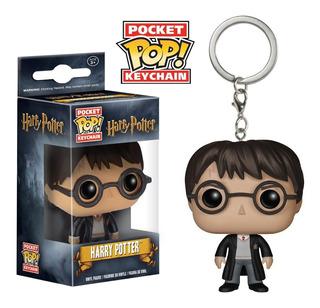 Funko Pop! Keychain: Harry Potter - Harry 7616