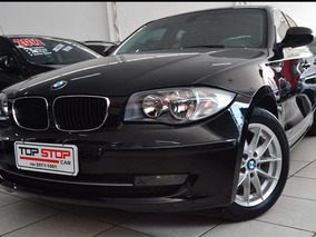 Bmw 118i 2.0 Top Hatch 16v Gasolina 4p Automático 2009/2010